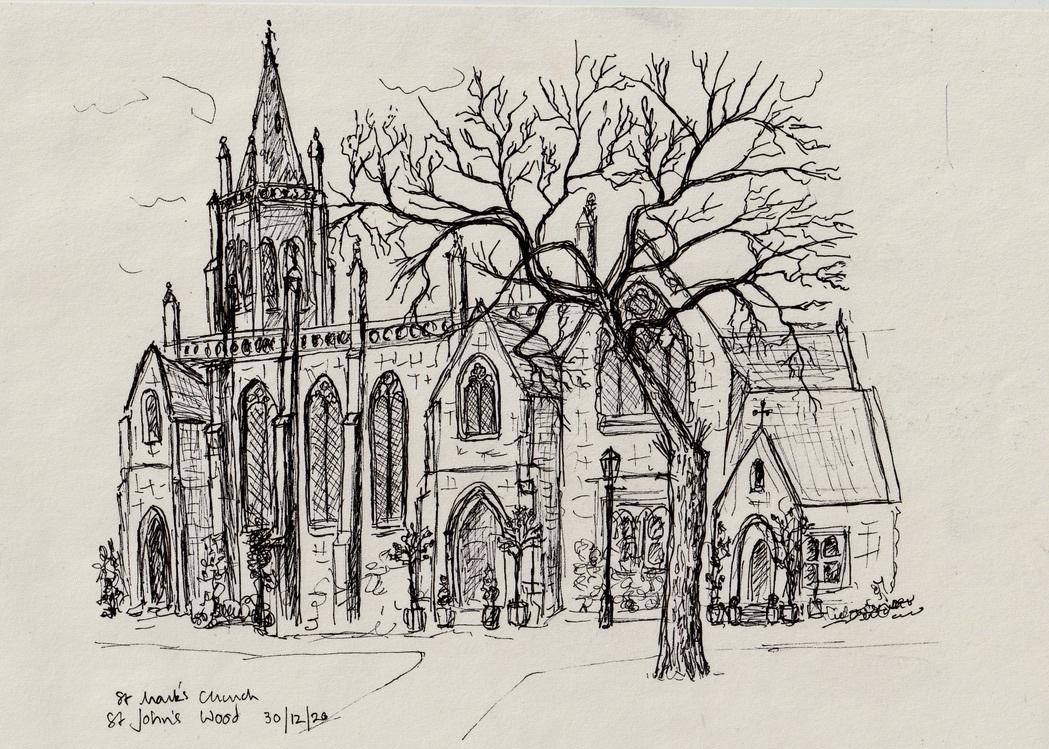 St-Marks-churchyard-30.12.20